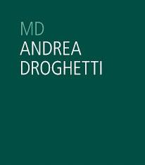 MD Andrea Droghetti